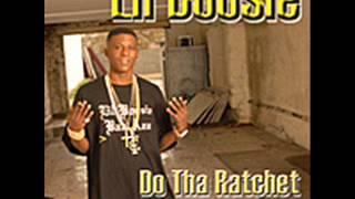 Do The Ratchet Instrumental - Lil Boosie