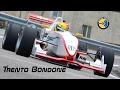 Trento Bondone 2016 Christophe Weber Dallara F302-04