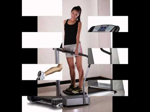 Vibration And Inversion Exercise Instruments
