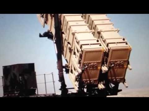 """""""Word On The Street"""" Saudi Missiles"""