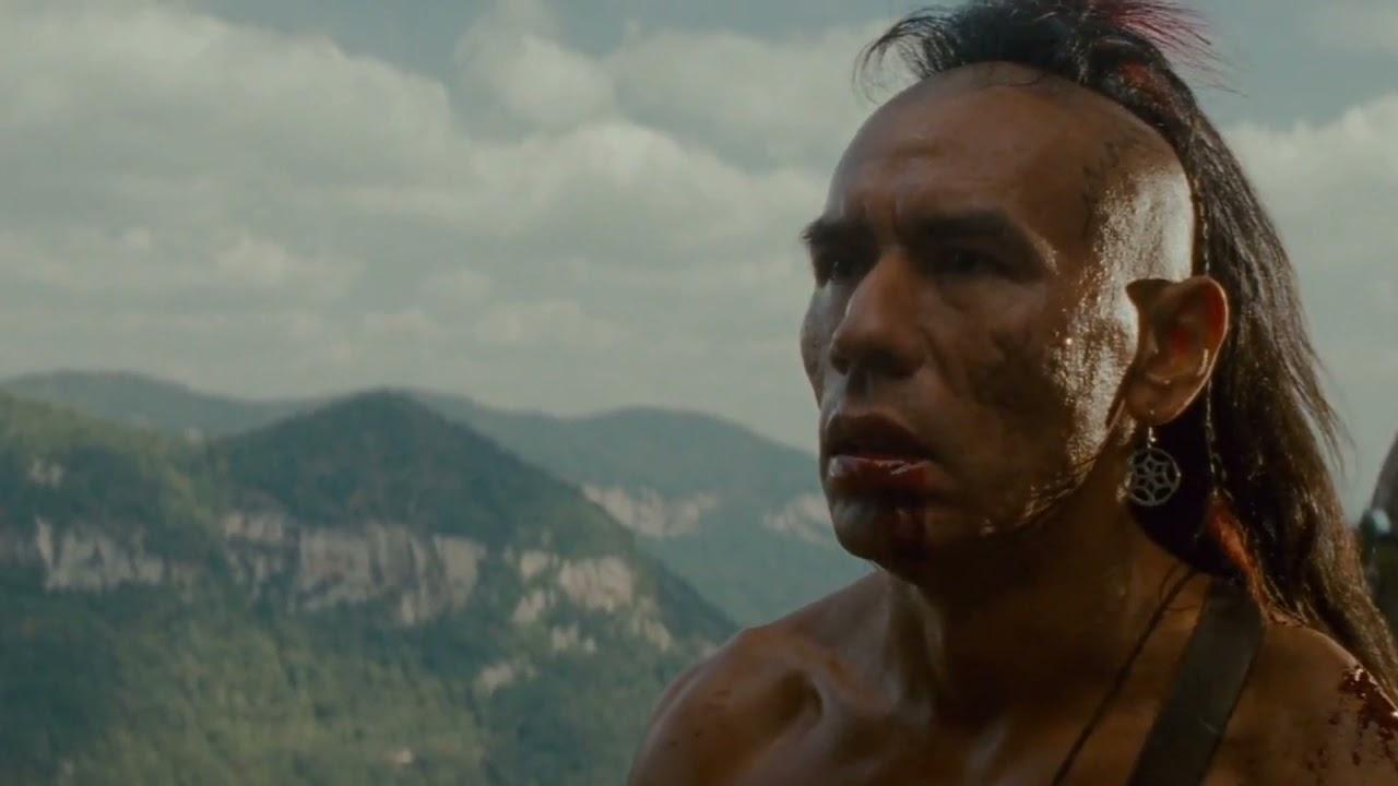 Download FILMES ANTIGOS: O último dos moicano parte Final