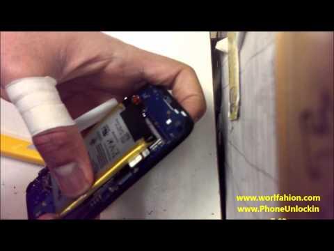 BlackBerry Q5 Sim Card slot Fix no Sim No service Issue sim not detacted