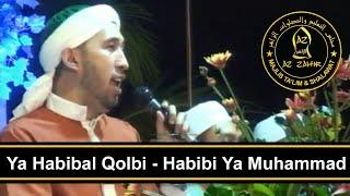 Download lagu Ya Habibal Qolbi , Habibi Ya Muhammad | Az Zahir Terbaru