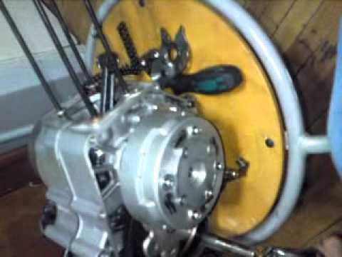 lifan 110 cc engine problem youtube. Black Bedroom Furniture Sets. Home Design Ideas