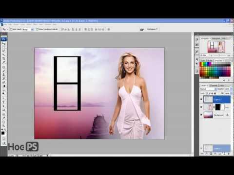 Video hướng dẫn Photoshop   Phần 3   Video huong dan Photoshop Phan 3   wWw ChipLove Biz   ChipLove s Family   Diễn Đàn Teen 9x Vn 4