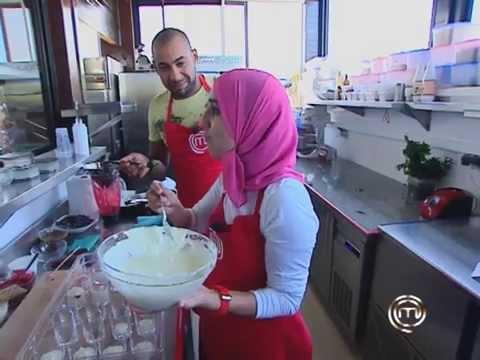 Master Chef Maroc   Prime 08 Ofsite Rabat