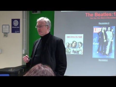 Paul Skinner and Mark Almond: You Say You Want a Revolution