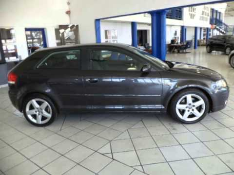2006 Audi A3 2 0t Fsi Ambition Auto For Sale On Auto Trader South