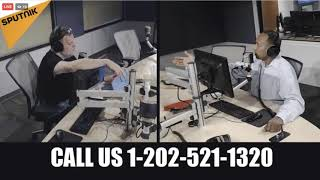 Call-IN NOW @ 202-521-1320 w/ YOUR Thoughts on the Brett Kavanaugh Situation
