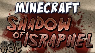 "Minecraft - ""Shadow of Israphel"" Part 38: The Hand"