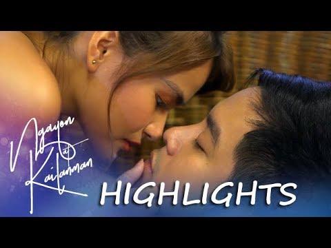 Ngayon At Kailanman: Roxanne tries to kiss Inno | EP 63