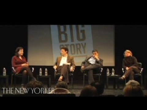 Wall Street versus Main Street - The New Yorker Festival