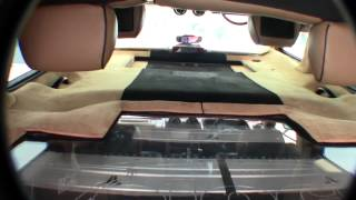 JL Audio System and a ride from WEST COST CUSTOMS / MidwestSPL show 6/10/12