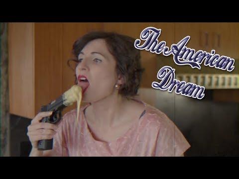 The American Dream # 1 - Die Lösung aller Probleme