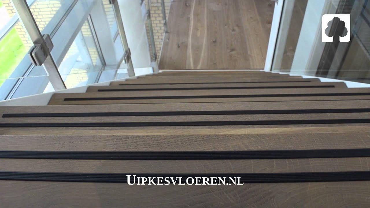 Houten Vloeren Arnhem : Houten vloeren project arnhem youtube