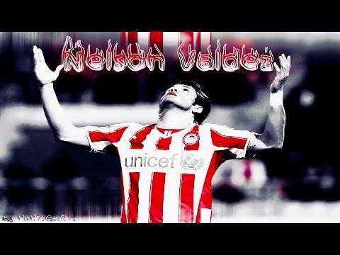 Nelson Haedo Valdez - Skills & Goals