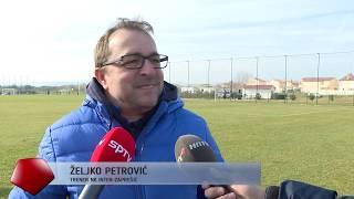 Zimske pripreme prvoligaša 19/20 - NK INTER-ZAPREŠIĆ