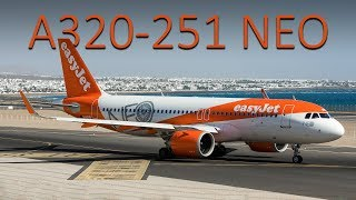 Easyjet a320-214 with cfm-56-5b4 engines is up against the new a320-251 neo cfm leap-1a26...which sound do you prefer?remember to subscribe o...