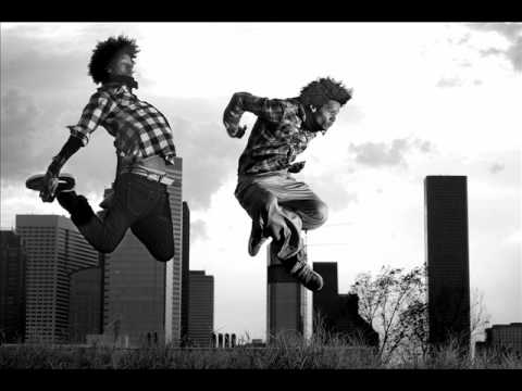 Les Twins - Michael Jackson (Whatever Happens)