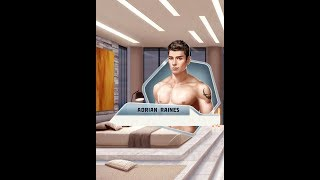 DOIN' IT w/ ADRIAN!! 😍😍Ch 16(4/4). BloodBound    Choices    All Diamonds Used screenshot 5