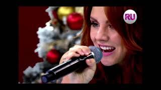 Певица МакSим @maksimofficial,концерт на RuTV в прямом эфире 31.12.13