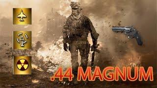 MW2 NUKE AVEC TOUTES LES ARMES ÉPISODE 35 : LE COLT ANACONDA / .44 MAGNUM