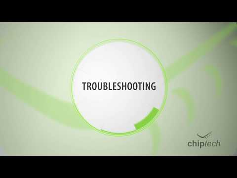 019   Troubleshooting   Phone Issues   ADSL broadband interference