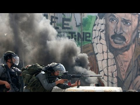 Ceasefire Negotiations, Hamas, Abbas & Israel with Calev Ben