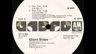 Giant Steps - Into You (LA mix)