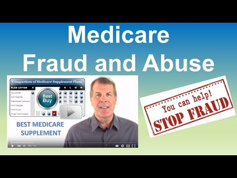 Stop Medicare Fraud and Abuse With These Simple Tips
