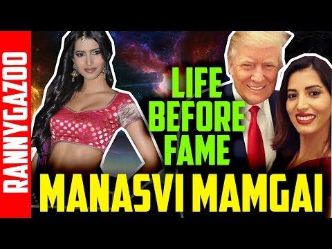 Manasvi mamgai biography - Profile, family, age, wiki, early life, trump, dance -Life Before Fame