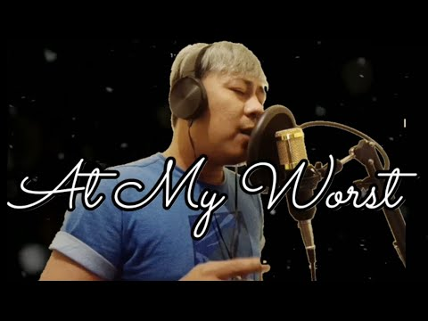 at-my-worst-by-pink-sweats-|-arvin-añonuevo-|-cover-with-lyrics