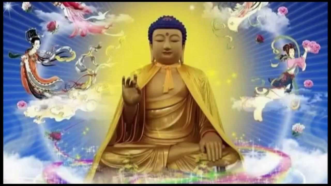 Nam Mô A Di Đà Phật – Hợp Ca (Phật Tử Chùa Hoằng Pháp)