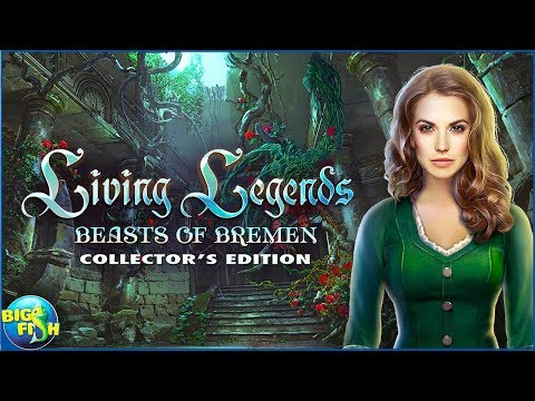 Living Legends Hidden Object Games Free New Android/iOS Gameplay ᴴᴰ