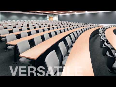 Explore Lecture Hall Solutions from Sedia Systems