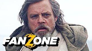 Star Wars : premières infos sur Les Derniers Jedi !! - Fanzone 705