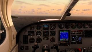 Alabeo Cessna 404 Quick Review