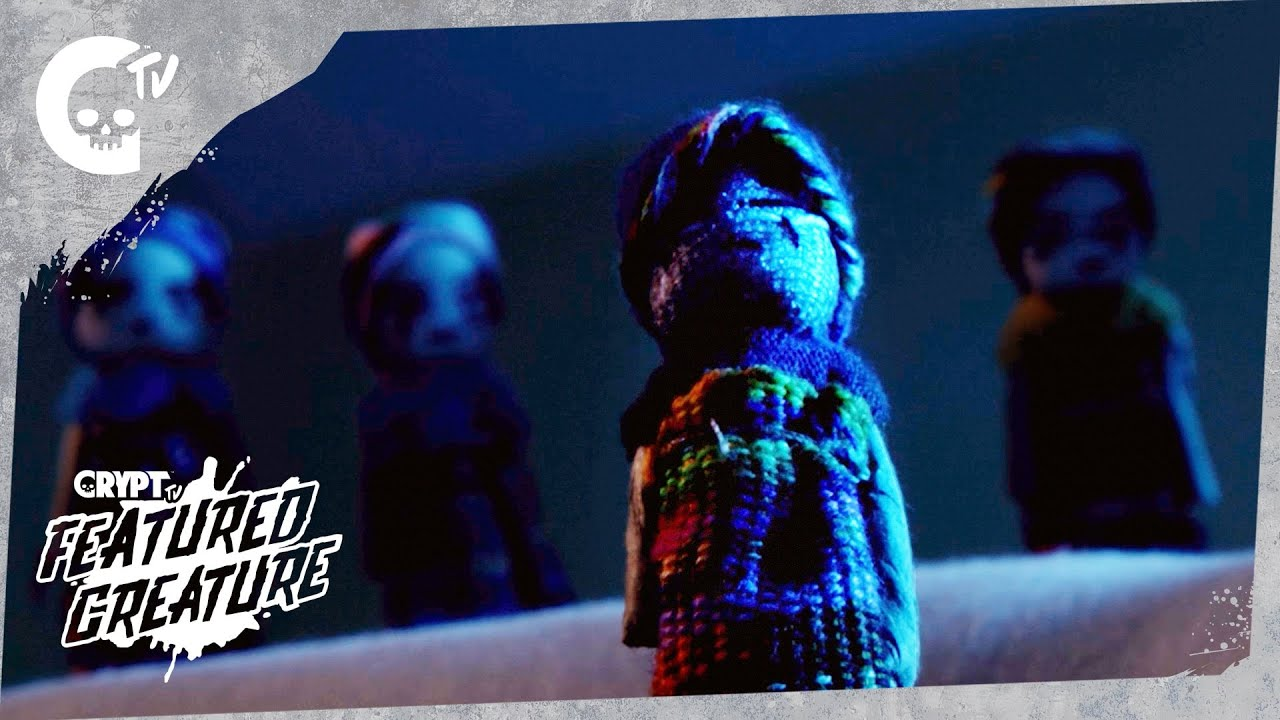 Download Worry Dolls | Featured Creature | Short Film