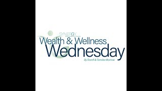 SynerGy's Wealth & Wellness Wednesday - Health Promotion & Disease Prevention
