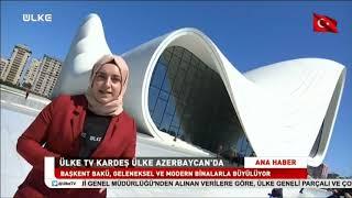 ÜLKE TV AZERBAYCAN