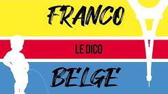 Le dico belgo-français de BigFlo et Oli, Shaka Ponk, Eddy de Pretto et Clara Luciani