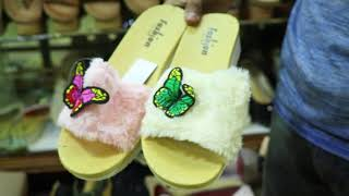 Dhaka Elephant Road Shoes Wholesale Market৷৷Exclusive Slipper  Collection৷৷