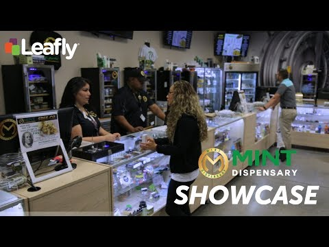 The Mint Dispensary in Guadalupe, Arizona – Dispensary Showcase