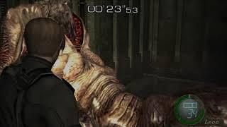 Resident Evil 4 - Chapter 5-3 03 Chasm