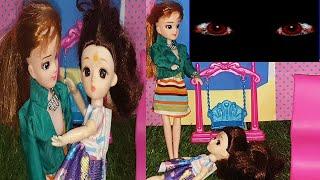 Barbie tin...
