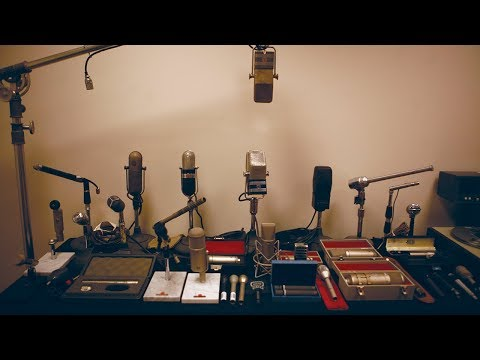 Radio Preservation Task Force: From Archive to Classroom