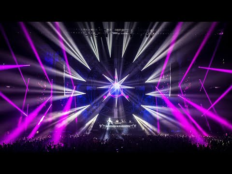 BRYAN KEARNEY [FULL SET] - TRANSMISSION The Creation (21.11.2015) Prague