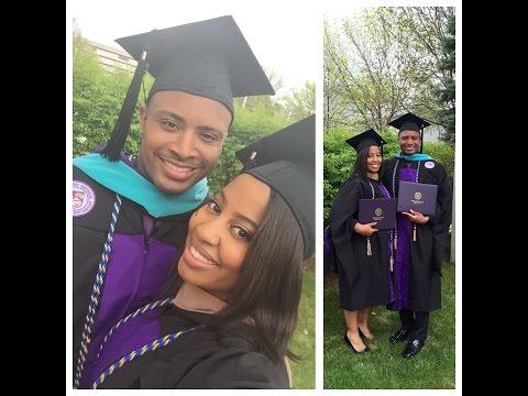Relationship Goals - Spring 2015 Masters Graduation
