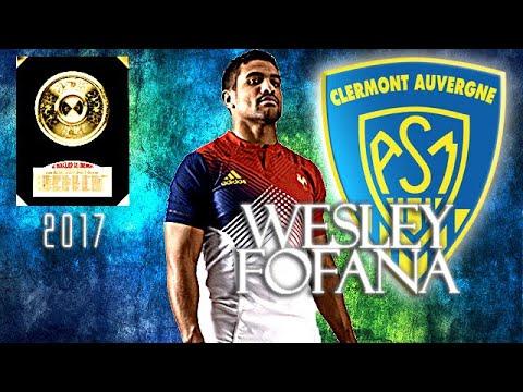 [2016-17] Wesley Fofana COMPLETE Season Highlights