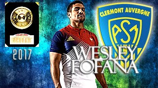 |POETRY IN MOTION| ᴴᴰ Wesley Fofana